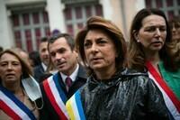 Martine Vassal, candidate à la mairie de Marseille 2020.