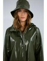 Chapeau de pluie Armor Lux.