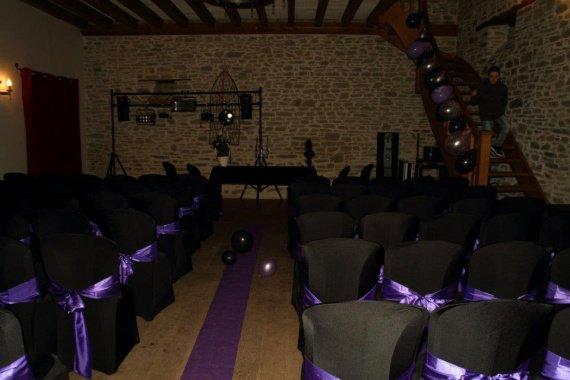 salle de ceremonie