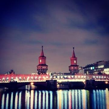 L'anniversaire de la chute du mur de Berlin