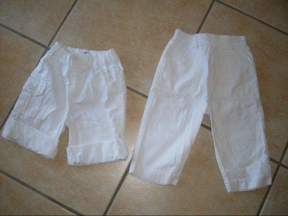 2 pantalon 12 mois 059