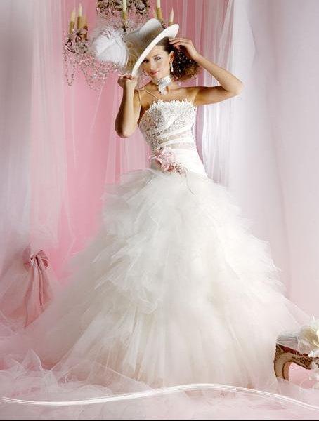 robe de mariee1