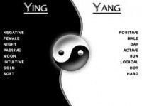 le tao=le yin et le yang