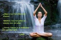 osho rajeneesh la méditation et l'amour
