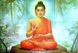 le bouddha et ses sutras