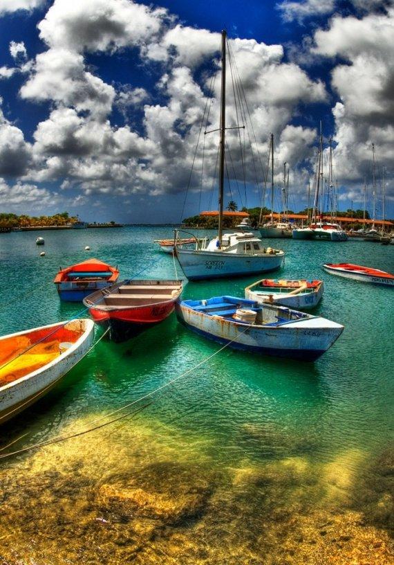 une vue paisible agréable à l'esprit et pour méditer apprécier le calme