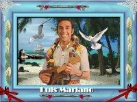 un havre de paix avec Luis Mariano