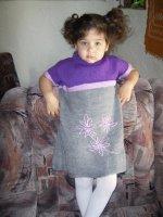 robe sara