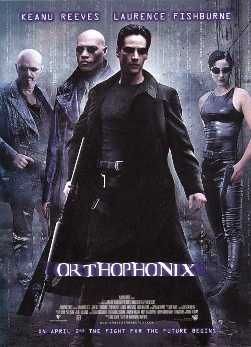 orthophonix