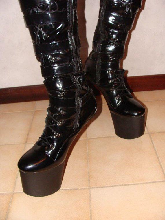 Pony boots 003b