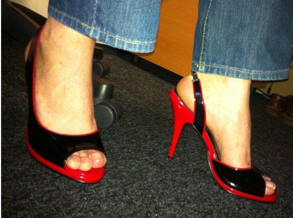heels at work007