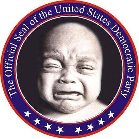 democrat-baby