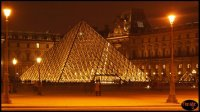 Louvre nocturne 2013