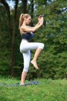 Jordan Carver's Yoga Class 15