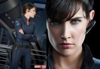 Cobie Smulders -Maria Hill (Avengers) (2)