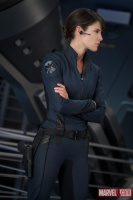 Cobie Smulders -Maria Hill (Avengers) (3)