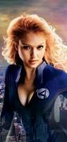 Jessica Alba- Invisible Woman (les 4 fantastiques) (1)