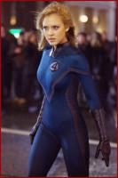 Jessica Alba- Invisible Woman (les 4 fantastiques) (2)