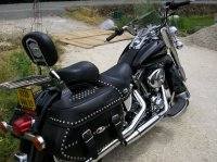 Softail Heritage Injection 2006