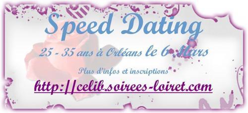 soiree speed dating orleans craigslist cédrus zuhatagok randi