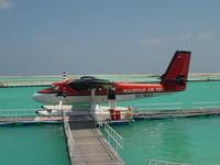 Maldives - taxi