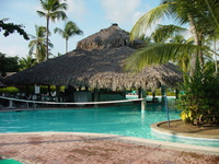 Puna Cana - piscine
