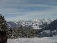 Suisse - chez moi