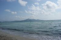 Majorque - plage