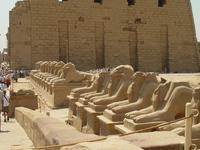 Egypte - Karnak