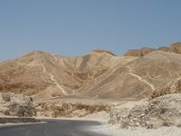 Egypte - Vallée des rois