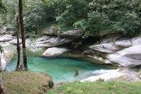 Rivière Verzasca