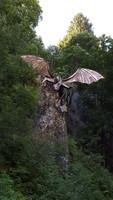 Dragon du Lac Noir