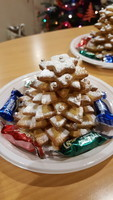 Sapin biscuit
