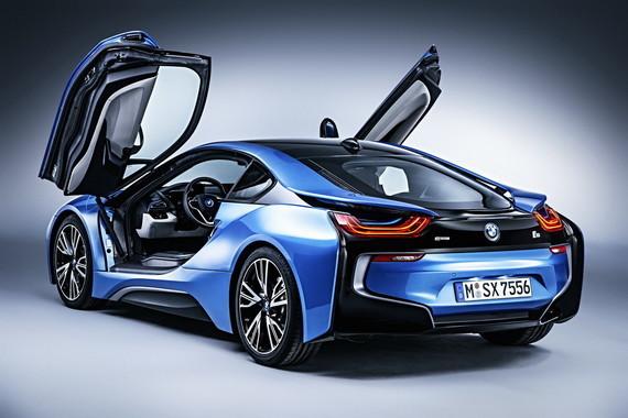BMWi8bis