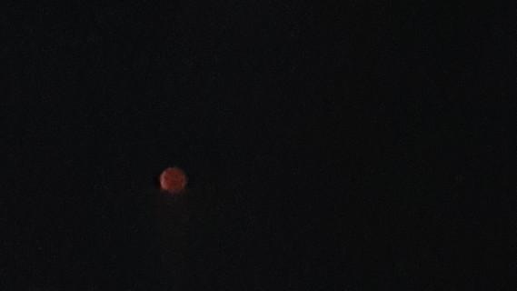 Lune de sang