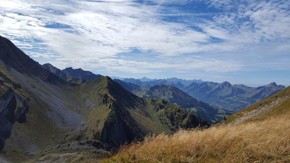 Col de Bounavalette