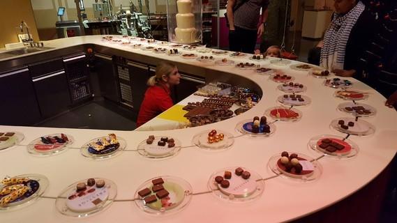 Chocolats Frey