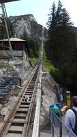 Gelmerbahn - départ