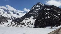 Gelmersee - montagne