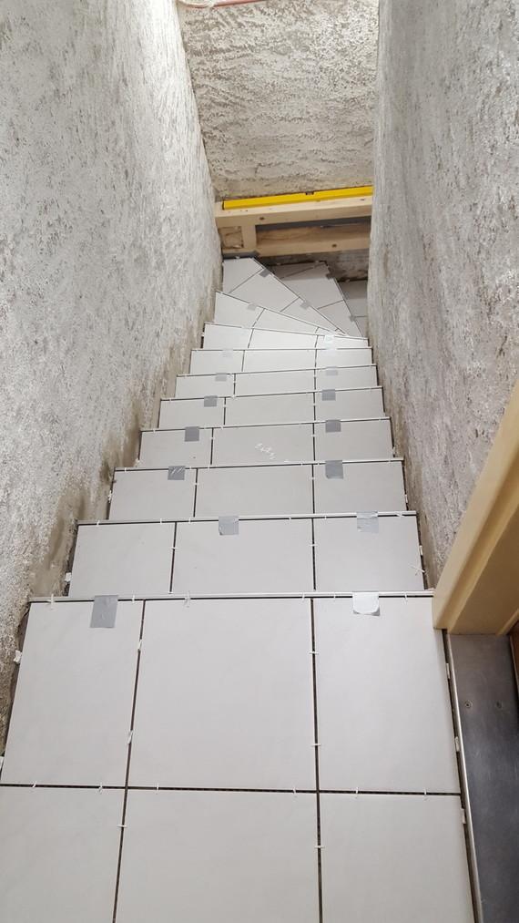 Escaliers 1