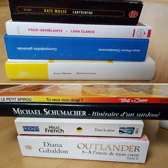 A livres