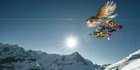 Grindelwald-First-Glider-Winter-Eiger