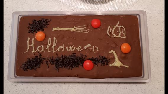 Choco Halloween 2