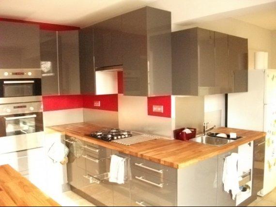 cuisine ikea argent budget de la famille forum famille. Black Bedroom Furniture Sets. Home Design Ideas