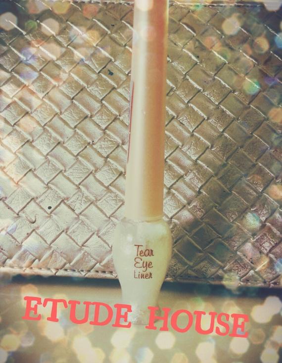 Eyeliner - ETUDE HOUSE