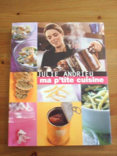 Livre ma petite cuisine livres sofyalashaddict - Ma petite cuisine by audrey ...