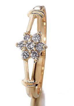 bague-entourage-femme-or-jaune-750-milliemes-avec-diamants-refOR229DIB255BTT00