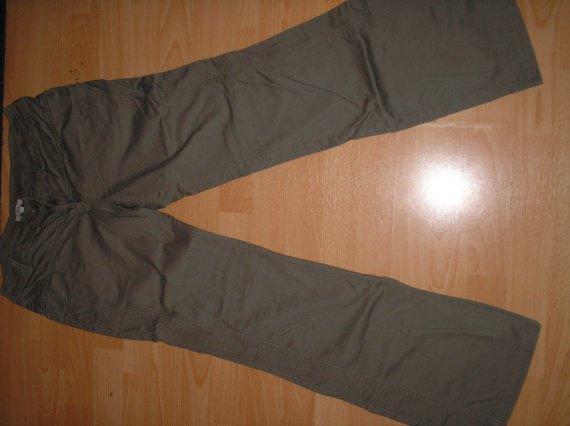 pantalon kaki T40 mimm