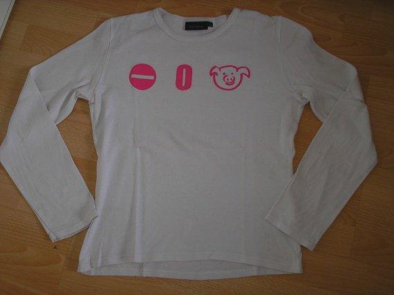 tshirt kiabi XL