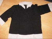 tshirt manches 3/4 T48/50